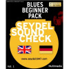 SEYDEL Soundcheck Vol.1 - Blues Beginner Workshop - download